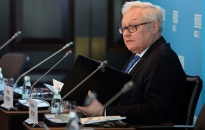 Churkin: U.S. relations and Russia is difficult, but to call them a confrontation cannot