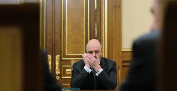 Siluanov did not see the threat of release of Eurobonds of the Russian Federation due to the position of the United States