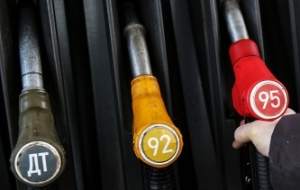 The state Duma approved the increase from April 1 of excises on gasoline and diesel fuel
