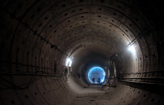 In the Moscow metro soon will earn the first sections of the Third interchange circuit