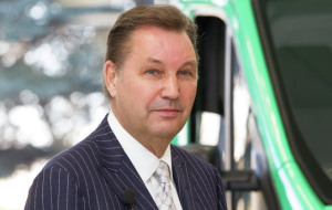 "Media: the President of ""AVTOVAZ"" Bo Andersson may resign"