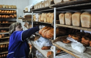 Tkachev: preconditions for a rise in price of bread in Russia no