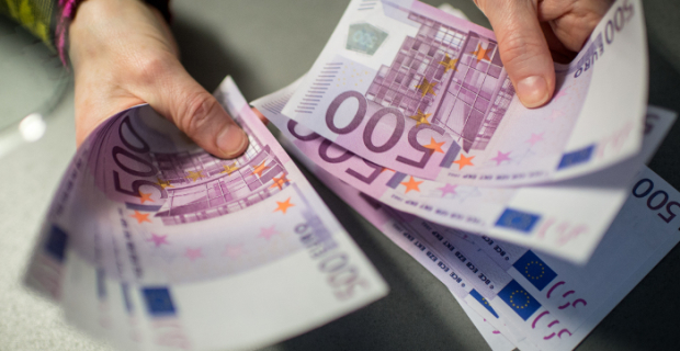 The EU has proposed to limit large payments in order to fight terrorism