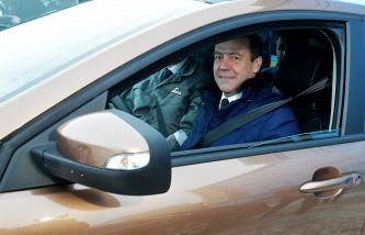 """On the basis of the liquidated subsidiaries of """"AVTOVAZ"""" plans to produce products for the """"Roscosmos"""""""