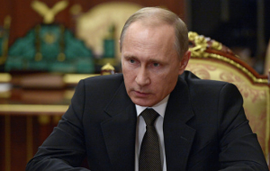Putin: we need to define specific options for privatization in 2016