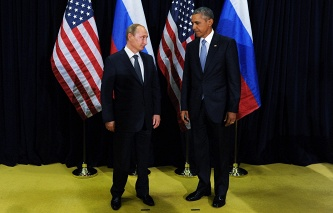 Sands: the Kremlin has taken note of Obama's words about Putin