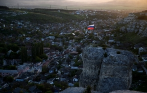 """Aksenov suggested to make the brand of """"friendly Crimea"""" a symbol of hospitality"""