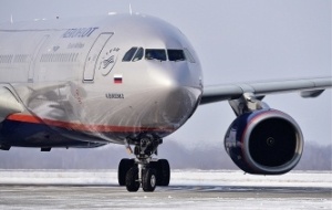 FAS: the situation of exceeding Aeroflot 50% market share in January is not serious