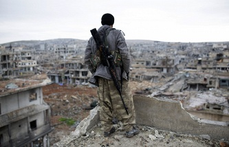 Lavrov: Russia will firmly insist on the participation of the Kurds in negotiations on Syria in Geneva
