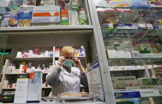 Media: the Ministry of industry and trade of the Russian Federation proposed not to regulate the prices of medicines are cheaper 50 rubles
