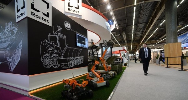 Media: rostec may exchange its stake in Garsdale on the shares of MegaFon