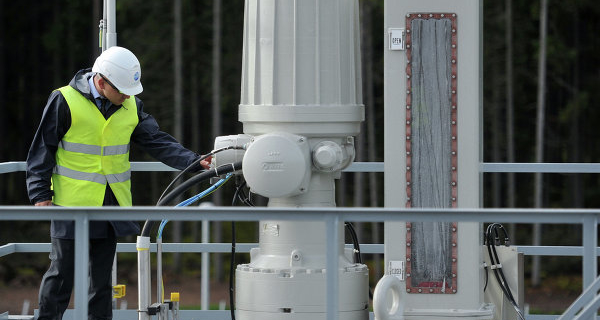 "USA: ""North stream-2"" will not increase the energy security of Europe."