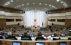 The project on fines for illegal work at construction sites submitted to the state Duma