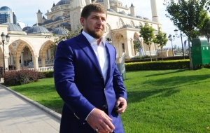 Kadyrov promises to take care of my family and home if his powers will not be extended