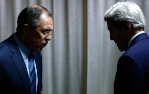 Lavrov and Kerry discussed the situation in Syria, Ukraine, Yemen and Lebanon