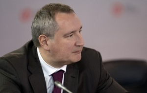 Rogozin: the experience of Russian combat aircraft in Syria is encouraging