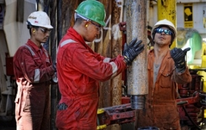 Don sees the increase of investment in hydrocarbon exploration in Russia by 30%