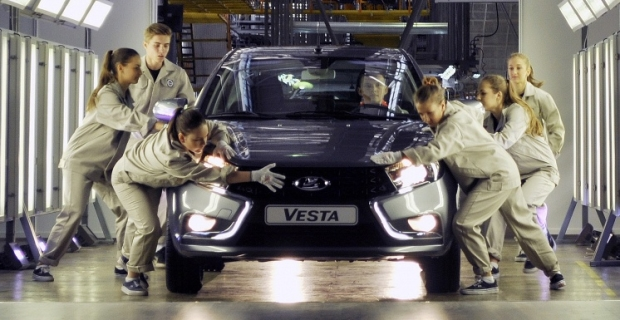 """The Board of Directors of """"AVTOVAZ"""" will elect a new President of the company"""
