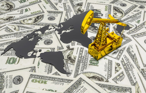 Ulyukayev predicted the quick stabilization of oil prices at $40