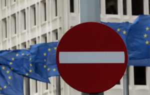 Source: EU Tuesday without discussion to extend anti-Russian sanctions