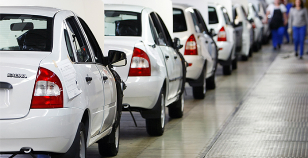 """Sources said about a possible change of leadership of """"AVTOVAZ"""""""