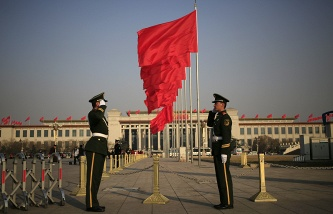 The head of the state: China's economy does not expect a hard landing