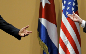 U.S. companies announced plans to actively reach out to the Cuban market