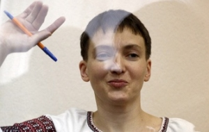 The sentence of Nadezhda Savchenko will be announced on March 21-22
