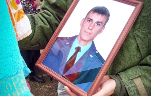 They fought for Syria: what is known about the dead soldiers from Russia