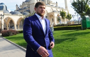 Spokesman Kadyrov asks to have a thing for Yashin because of the report about Chechnya