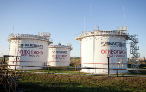 """Bashneft"" has increased sales of crude oil in the domestic market for 95.6% of"