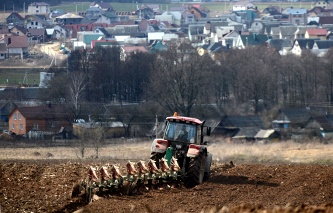The potential development of the Russian villages will be discussed in Vologda