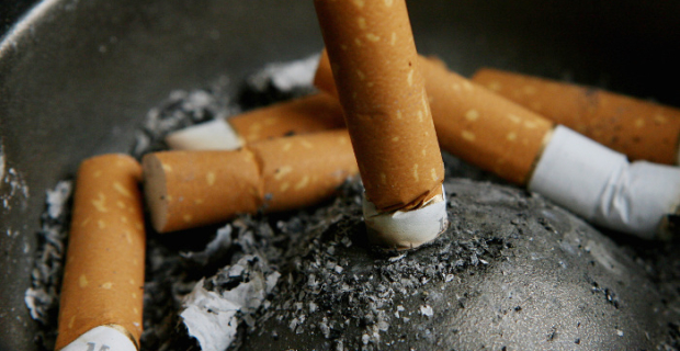 ECE approved new warnings about the dangers of Smoking on packs of cigarettes