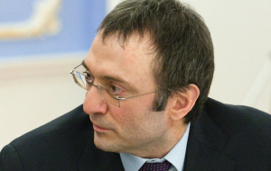 "Ransom ""the pole Gold"" will help to pay for Kerimov-Polyus Gold"