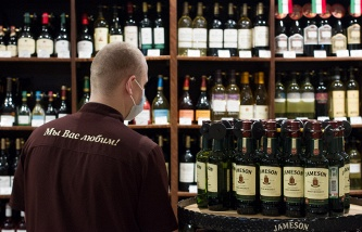 The Finance Ministry believes strange for the MAYOR to reduce the excise on alcohol
