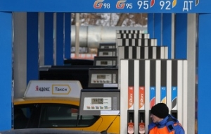 Deputy head of the FAS: an unreasonable rise in prices for gasoline in connection with a change in excise taxes will not be