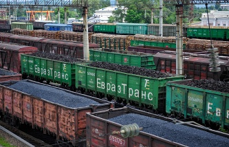 Loading on RZD network in February increased by 2.9% to 95,2 million tons