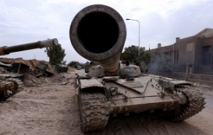 Defense Ministry: during the day, the ceasefire in Syria was violated 10 times