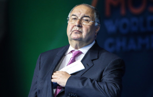 Usmanov invested in the production of radar for cars-drones