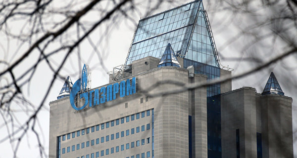 """""""Gazprom"""" has cancelled the penalty for Greek DEPA for unselected volumes of gas"""