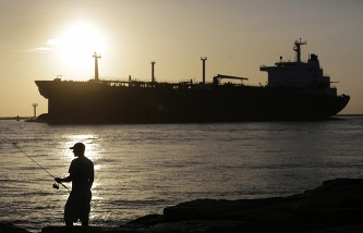 Reuters: Swiss Gunvor in April will start exporting oil from the USA