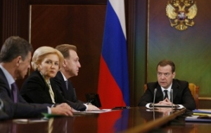 The Crimea showed the worst in Russia is the result of development budget in 2015