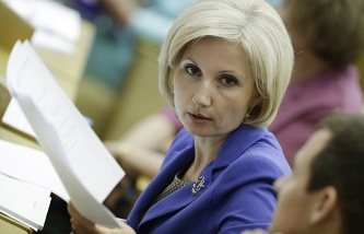 In the MAYOR had not received the Finance Ministry's proposals on freezing the funded pension