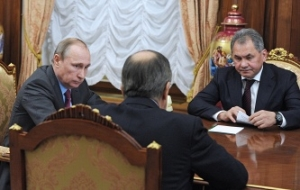 Mission accomplished: Russia has managed to reverse the situation in Syria
