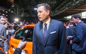 "The Board of Directors of ""AVTOVAZ"" will elect a new President on March 15"