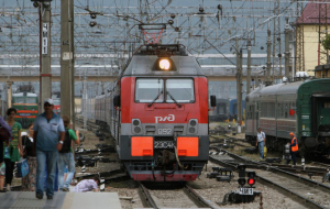 "Kaluga JSC ""LTZ"" will start the serial production of locomotives"