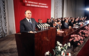 LDPR proposes to criminalize the political activities of Gorbachev and Yeltsin