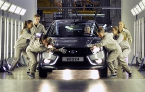 "The new head of ""AVTOVAZ"" became Nicolas Moore"