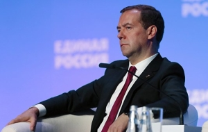 "Medvedev: wage arrears – the reason for ""serious clashes"""