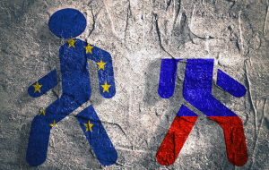 The EU has recommended that banks not to participate in the placement of Eurobonds of the Russian Federation